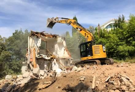 travaux demolition frejus